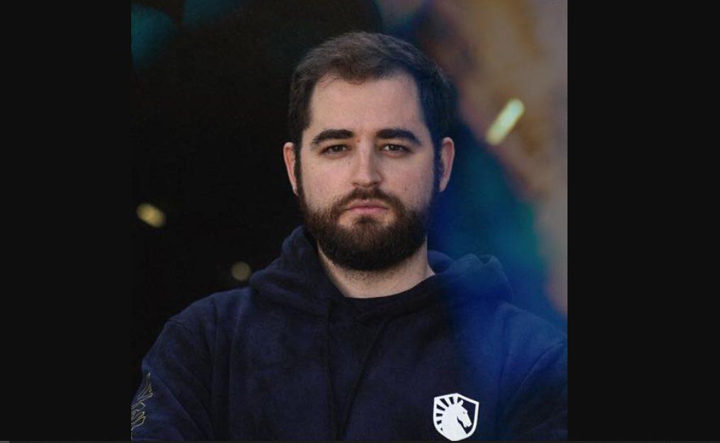 Foto de El jugador brasileño Fallen de CS:GO llega a Team Liquid