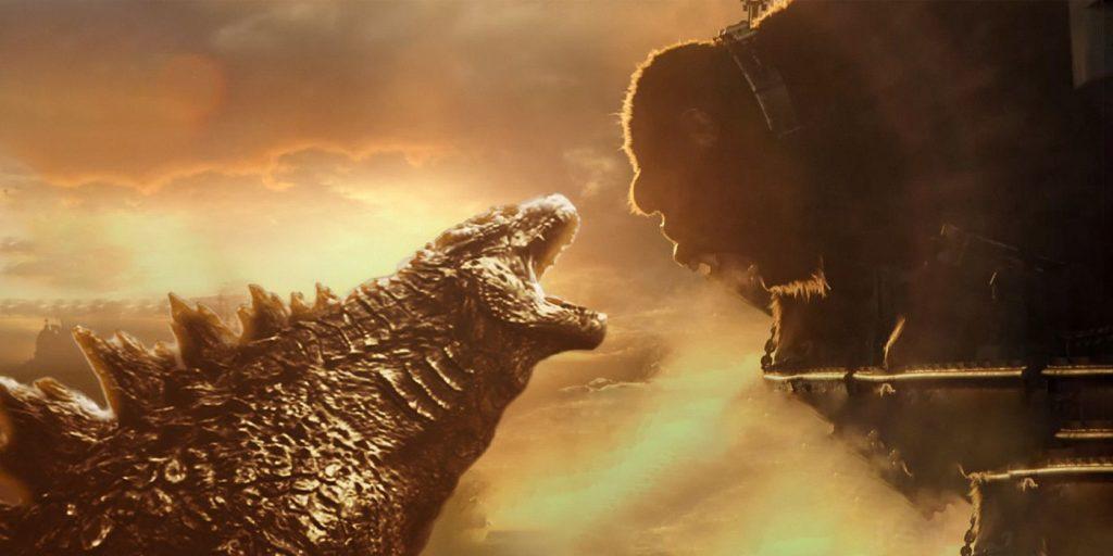 Foto de Warner Bros. Pictures rompió récord con el avance de Godzilla vs. Kong