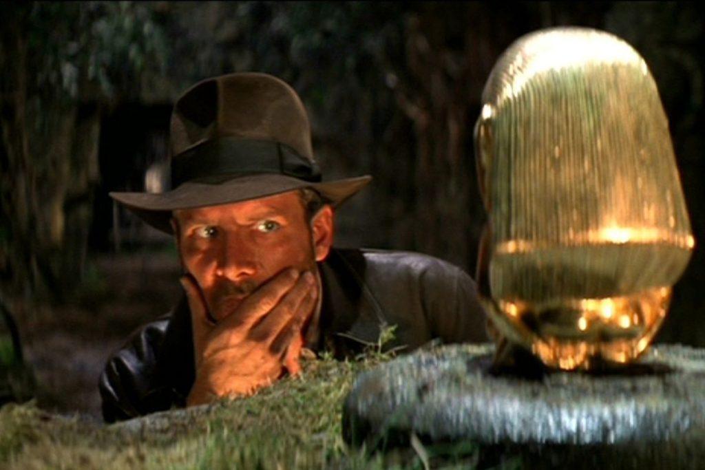 Foto de Tendremos nuevo juego de Indiana Jones, desarrollado por Machine Games