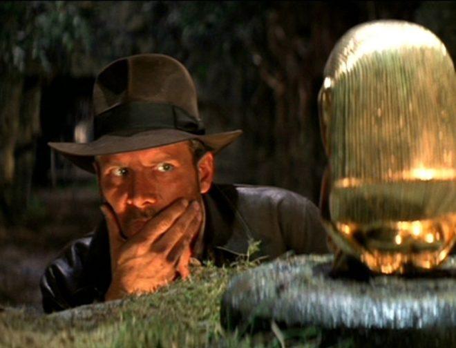 Fotos de Tendremos nuevo juego de Indiana Jones, desarrollado por Machine Games