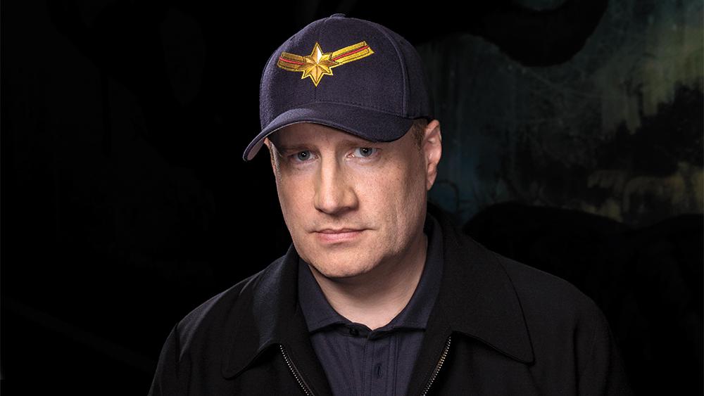 Foto de Kevin Feige da nuevos datos sobre lo que se viene en el Universo cinematográfico de Marvel