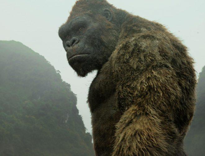 Fotos de Netflix confirma un anime, basado en Kong Skull Island