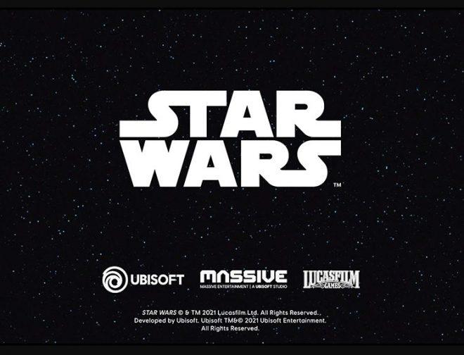 Fotos de Lucasfilm Games anuncia un nuevo juego de Star War junto a Ubisoft