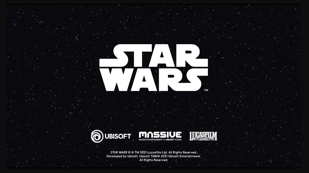 Foto de Lucasfilm Games anuncia un nuevo juego de Star War junto a Ubisoft