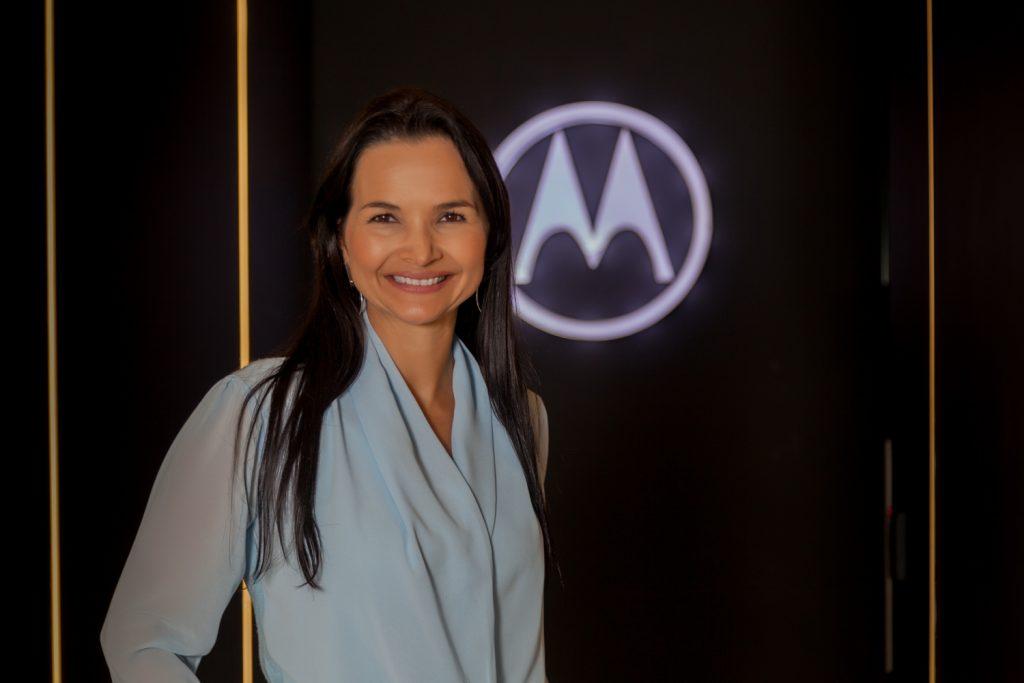 Foto de Motorola nombra a Luz Muñoz como Gerente Senior de Mercadeo para Chile, Colombia, Perú, Caribe y Centroamérica