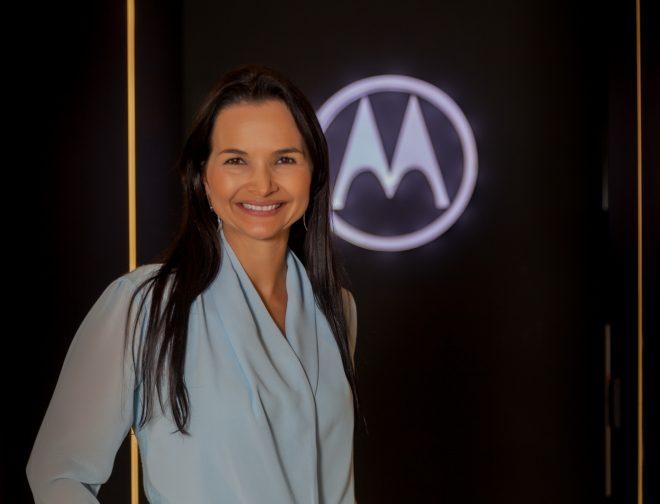 Fotos de Motorola nombra a Luz Muñoz como Gerente Senior de Mercadeo para Chile, Colombia, Perú, Caribe y Centroamérica