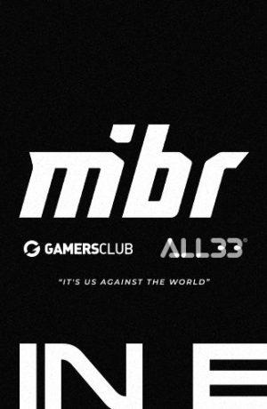 Foto de La organización de esports MIBR da a conocer a sus equipos para el 2021