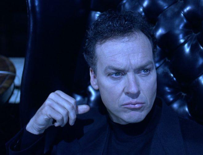 Fotos de Michael Keaton es el Batman principal en el universo de los DC Films