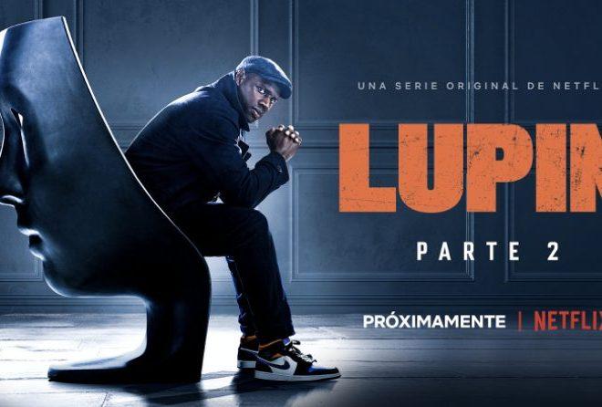 Fotos de Netflix confirma el regreso de la serie original francesa LUPIN