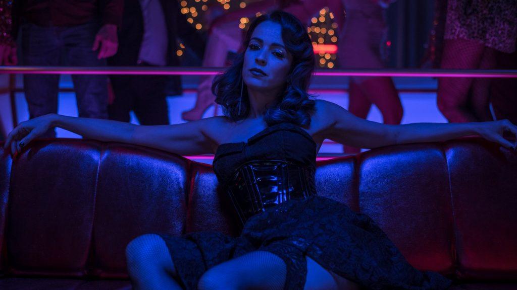 Foto de Frenético tráiler de Sky Rojo, la nueva serie española de Netflix