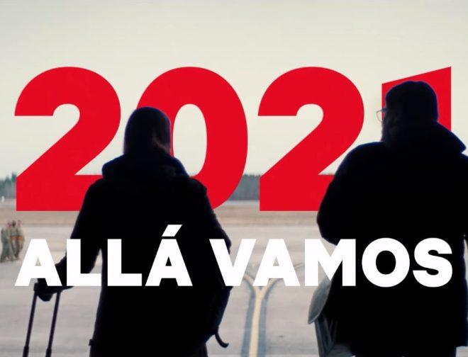 Fotos de ¡Echa un vistazo a las películas del 2021 que llegan a Netflix