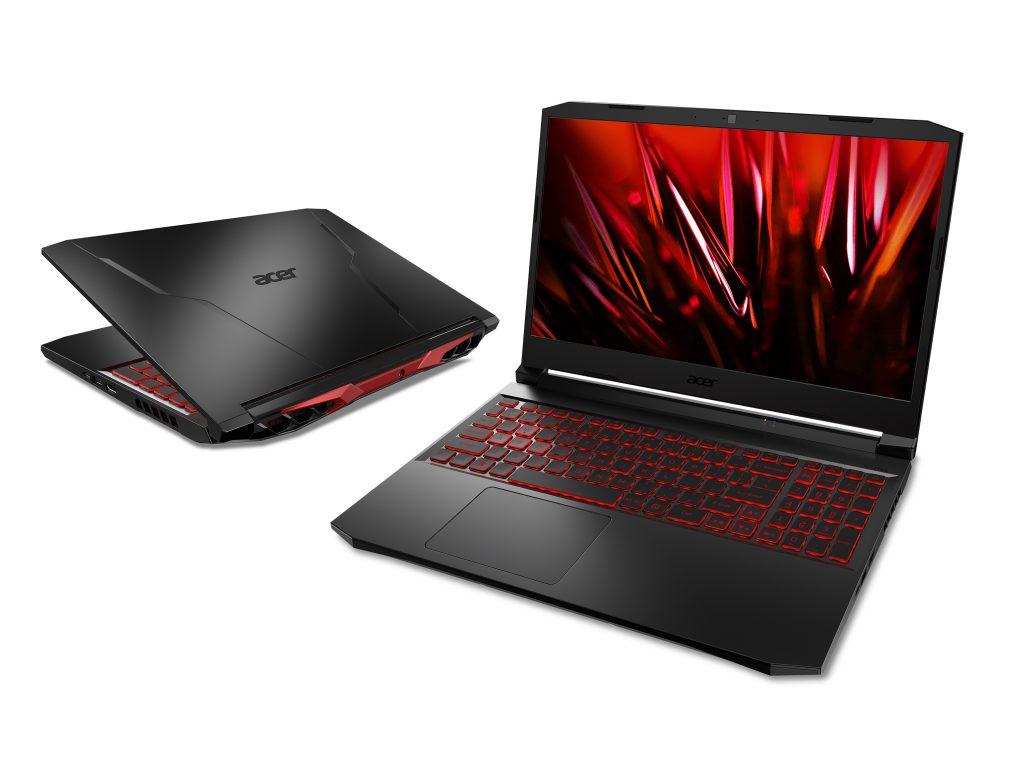 Foto de CES 2021: Acer actualiza su serie de notebooks gaming Predator Triton y Helios; refresca su Acer Nitro 5