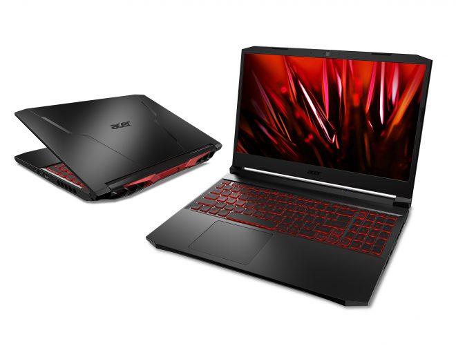 Fotos de CES 2021: Acer actualiza su serie de notebooks gaming Predator Triton y Helios; refresca su Acer Nitro 5