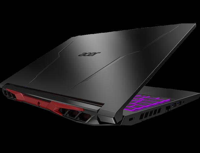 Fotos de CES 2021: Acer, presenta las nuevas notebooks gaming Nitro 5 junto a las nuevas Aspire 5 y 7