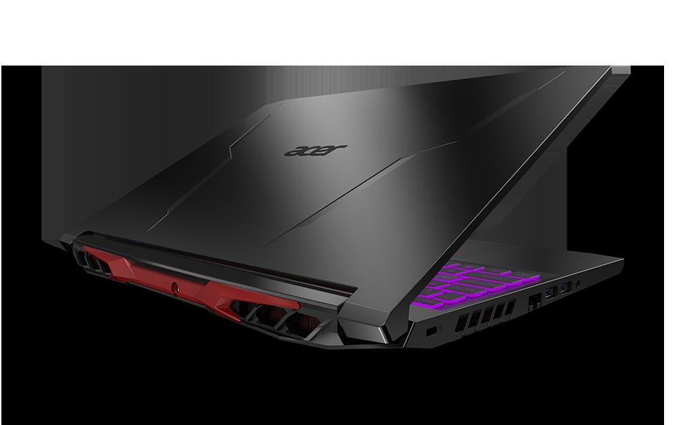 Foto de CES 2021: Acer, presenta las nuevas notebooks gaming Nitro 5 junto a las nuevas Aspire 5 y 7