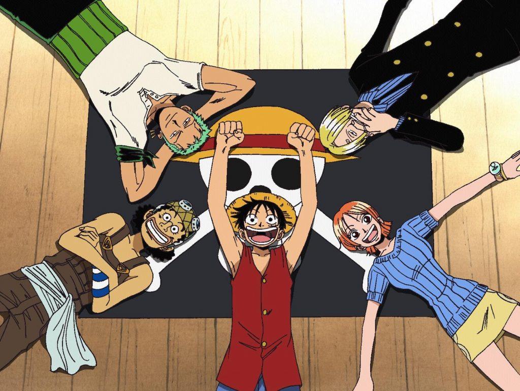 Foto de Netflix: ¡Echa un vistazo a los animes que llegan en febrero del 2021