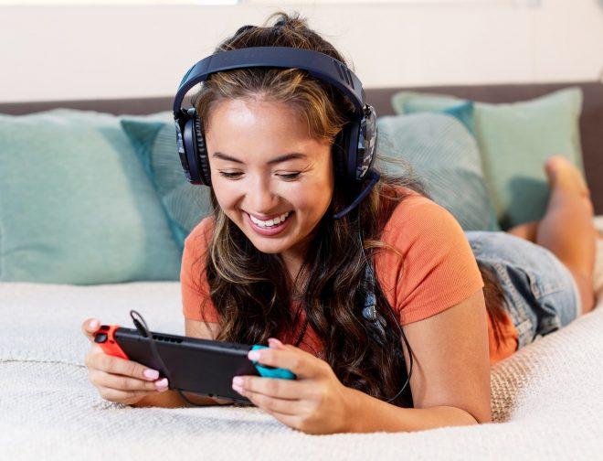 Foto de Periféricos Turtle Beach: ¿Por qué optar por audífonos gamer?
