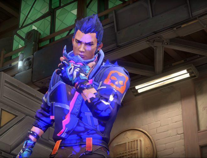Fotos de Riot Games presenta a Yoru, el nuevo agente de VALORANT