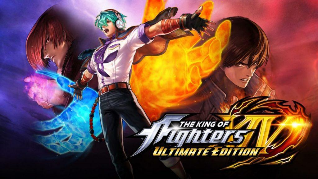 Foto de SNK lanza un primer vistazo y gameplay de King of Fighters XV