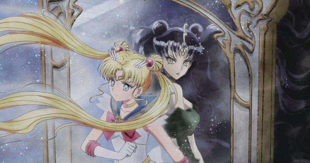 Foto de La Segunda parte de Sailor Moon Eternal, ya tiene un primer adelanto