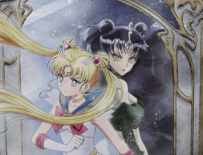 Fotos de La Segunda parte de Sailor Moon Eternal, ya tiene un primer adelanto