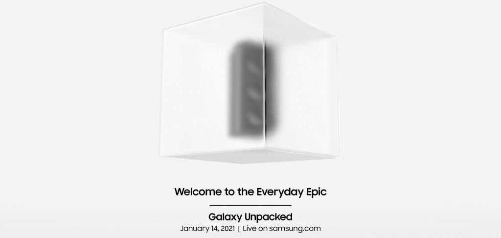 Foto de Samsung Galaxy Unpacked 2021 – Bienvenido a Everyday Epic