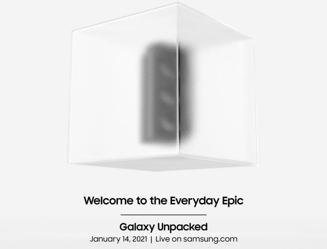 Fotos de Samsung Galaxy Unpacked 2021 – Bienvenido a Everyday Epic