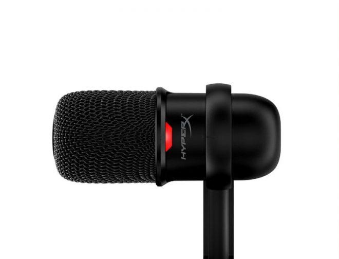 Fotos de HyperX lanza el nuevo micrófono USB SoloCast