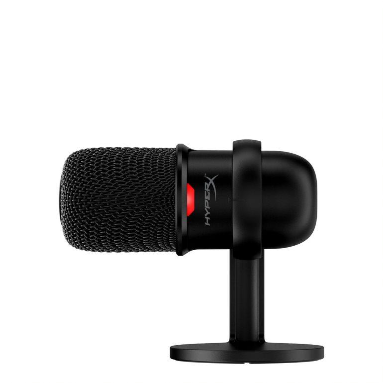 Foto de HyperX lanza el nuevo micrófono USB SoloCast