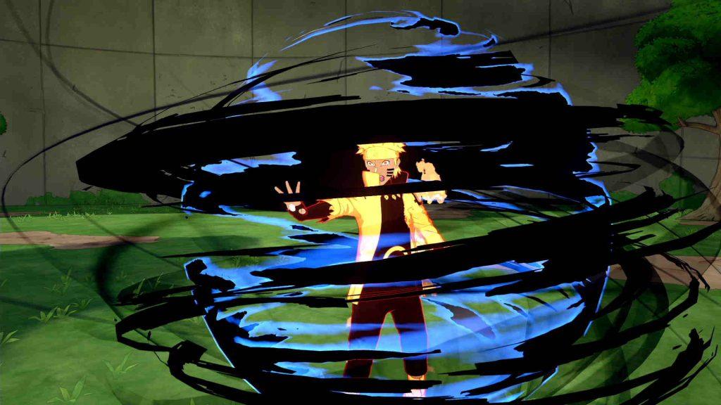 Foto de Naruto Uzumaki (Última Batalla) desata su poder en nuevas imágenes de Naruto To Boruto: Shinobi Striker