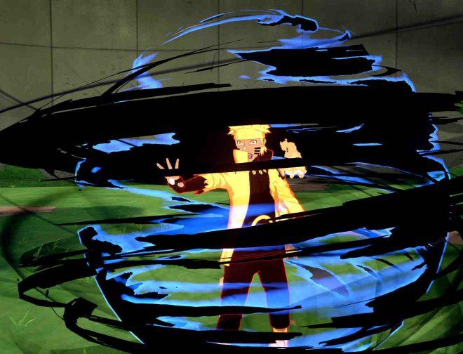Fotos de Naruto Uzumaki (Última Batalla) desata su poder en nuevas imágenes de Naruto To Boruto: Shinobi Striker