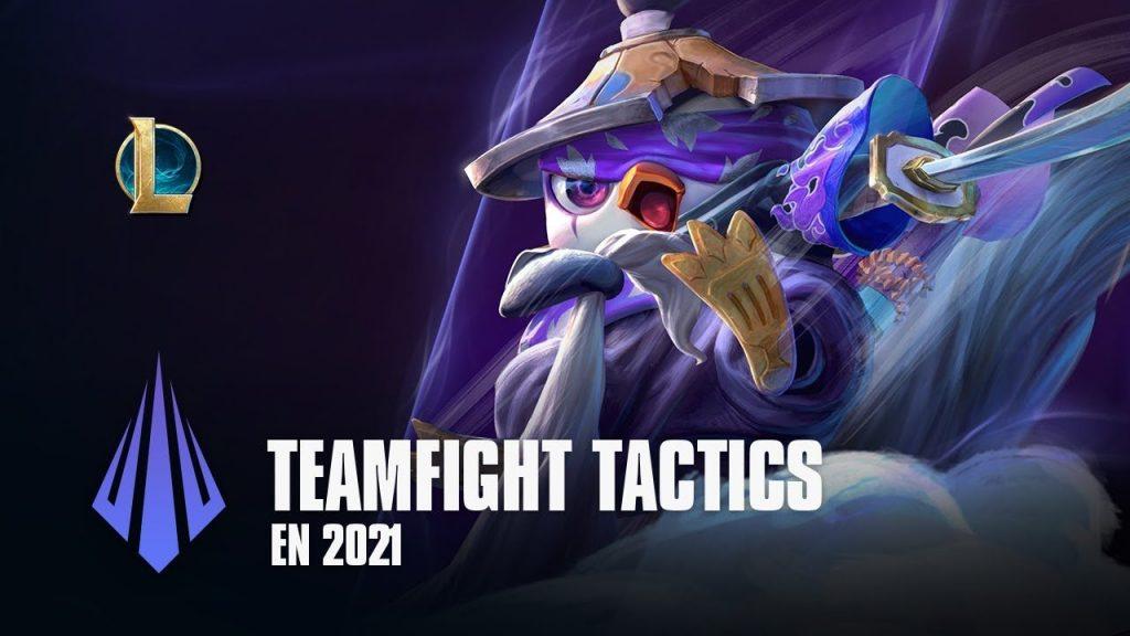 Foto de Teamfight Tactics en 2021: Nuevos sets, modo de juego rápido y mucho más