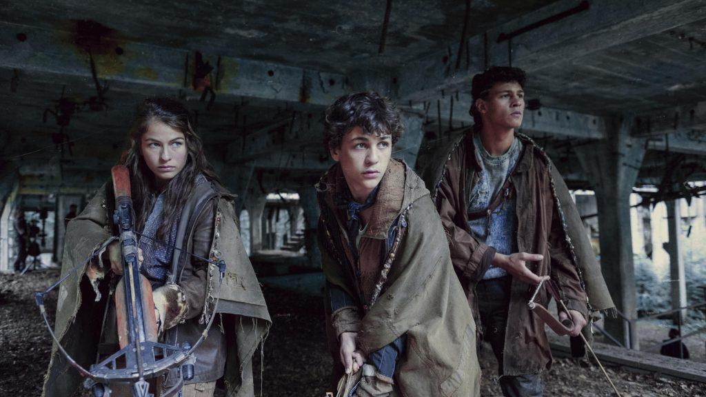 Foto de Netflix: ¡Echa un vistazo a las series y nuevas temporadas que llegan en febrero del 2021
