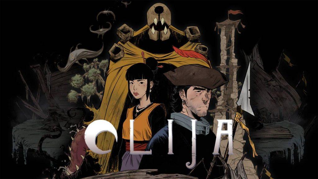 """Foto de Muy buen tráiler del videojuego indie """"Olija"""" distribuido por Devolver Digital"""