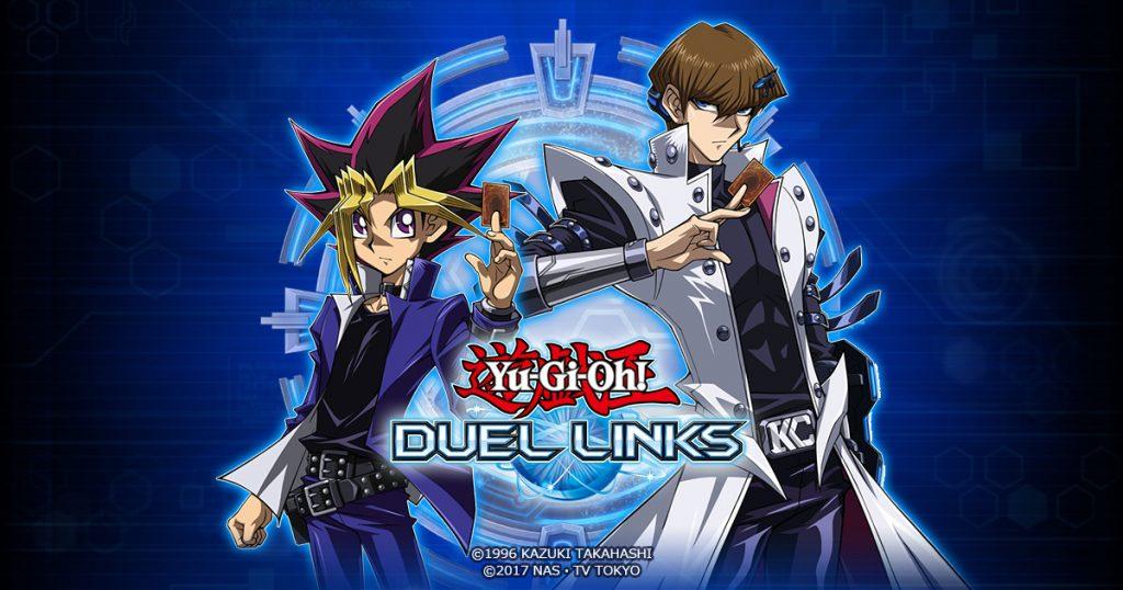 Foto de Konami celebra el cuarto aniversario de YU-GI-OH! Duel Links con múltiples campañas en el juego