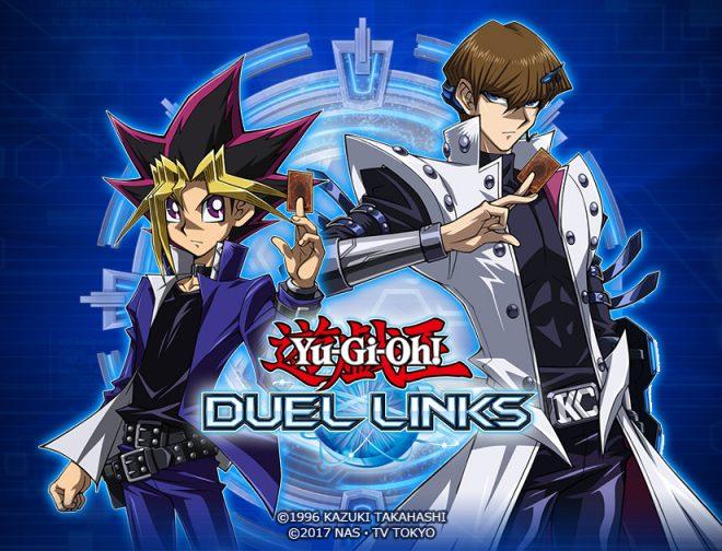 Fotos de Konami celebra el cuarto aniversario de YU-GI-OH! Duel Links con múltiples campañas en el juego