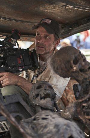 Foto de Ya se pueden ver los primeros 15 minutos de la película, El Ejercito de los Muertos