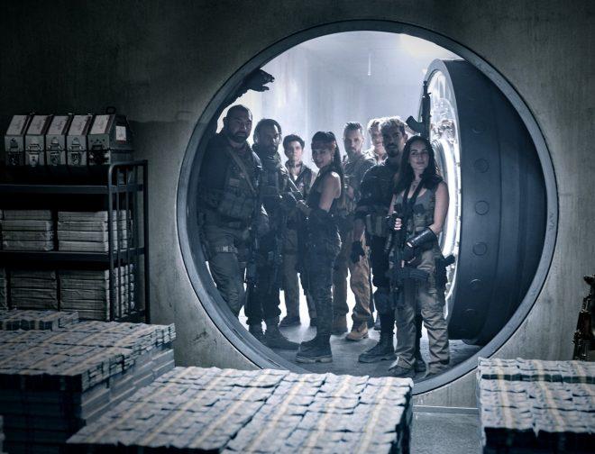 Fotos de Primer trailer de Army of the Dead, la nueva película de Zack Snyder