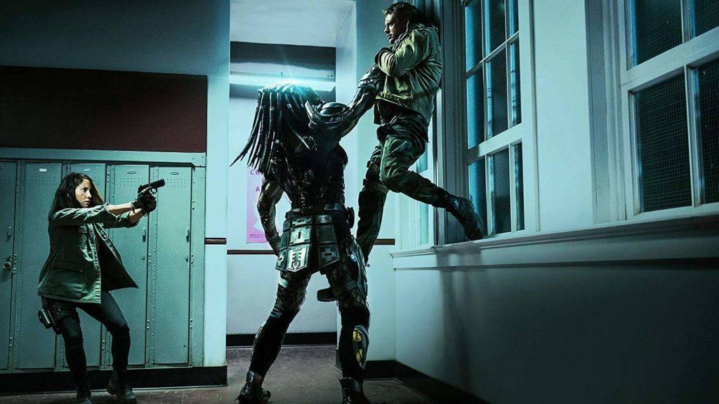 Foto de Depredador se une a Fortnite
