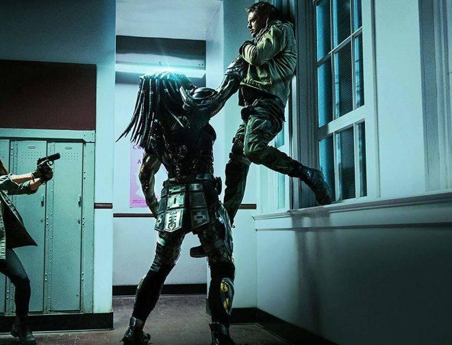 Fotos de Depredador se une a Fortnite