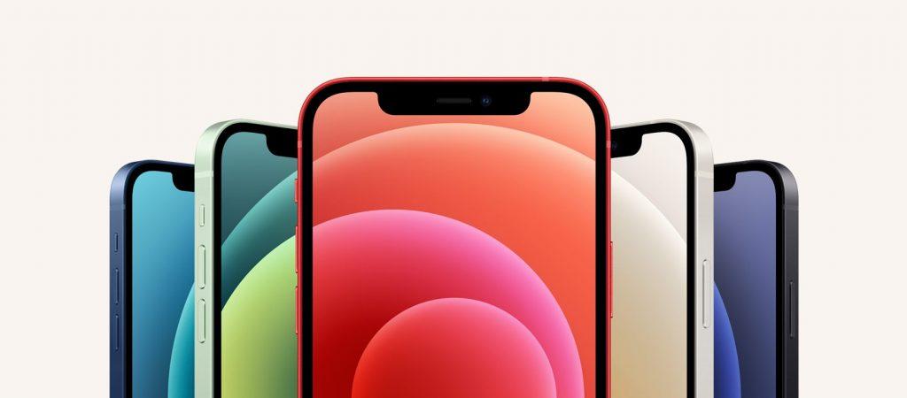 Foto de El nuevo iPhone 12 ya se encuentra en iShop Perú