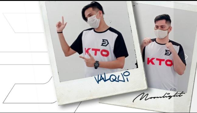 Fotos de Dota 2: Latam Defenders anuncia a KTO como nuevo auspiciador