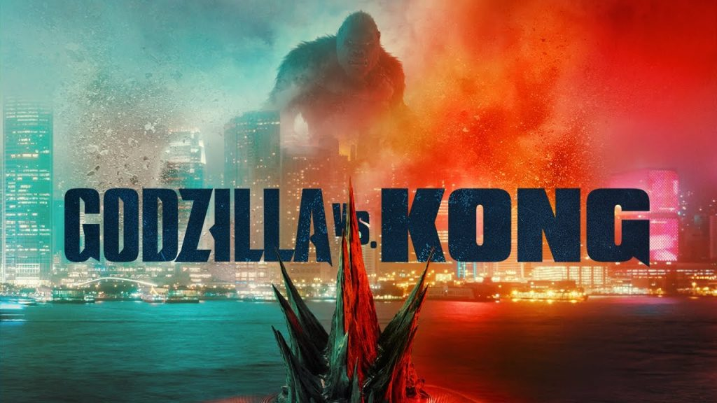 Foto de Espectacular tráiler de Godzilla vs Kong
