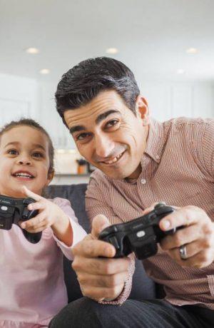 Foto de Vacaciones en casa: Incrementa tus habilidades mientras te diviertes con videojuegos