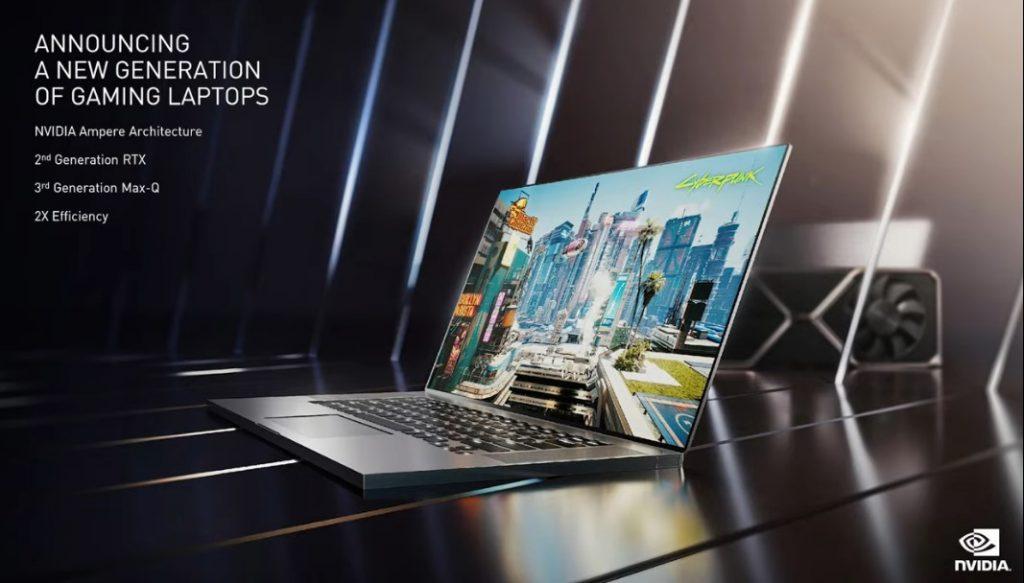 Foto de CES 2021: NVIDIA anuncia la nueva tarjeta gráfica GeForce RTX 3060