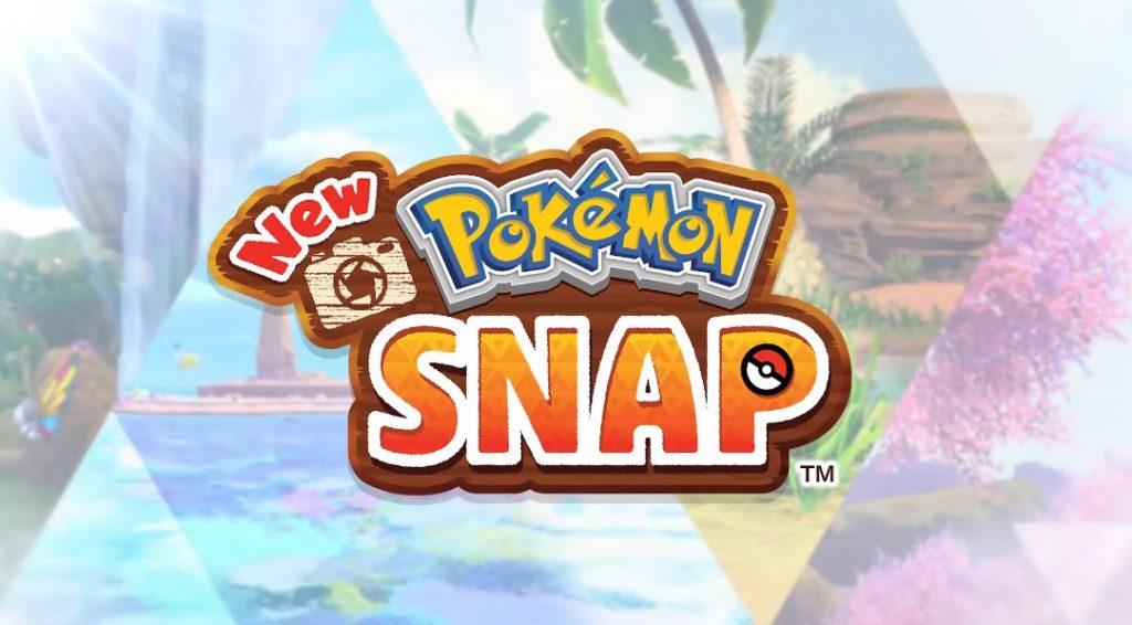 Foto de Primer vistazo al nuevo juego de Pokemon Snap