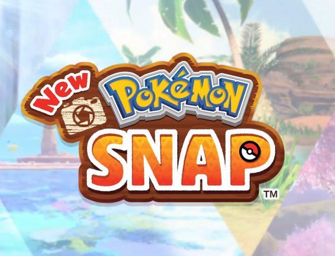 Foto de Nuevo trailer de Pokemon Snap, donde conoceremos la región y algunas funciones