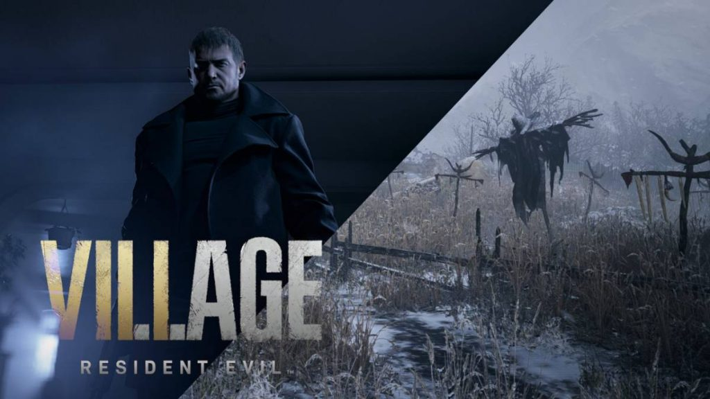 Foto de Detalle de las versiones Deluxe y Collector Edition de Resident Evil Village