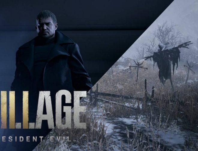 Fotos de Detalle de las versiones Deluxe y Collector Edition de Resident Evil Village