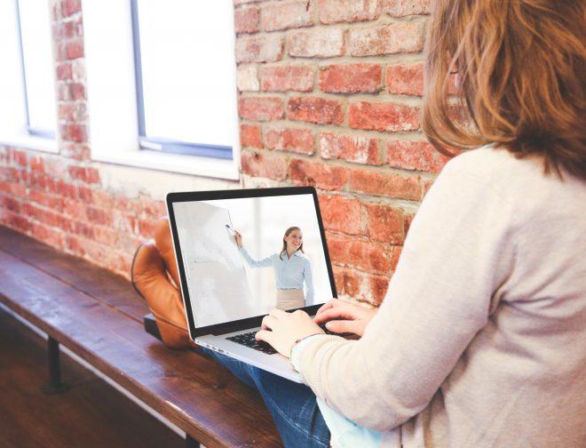 Fotos de ¿Cuáles serán las tendencias para la educación online en el 2021?
